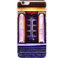 Old Museum Belgrade Fine Art Print iPhone Case/Skin