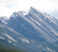 Rocky Mountains by Andreas Altmann