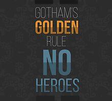 Gotham by rbrownie