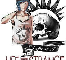 life is strange by lovelyson