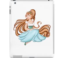 Thumbelina iPad Case/Skin