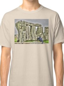 The Stones & The Crow Classic T-Shirt