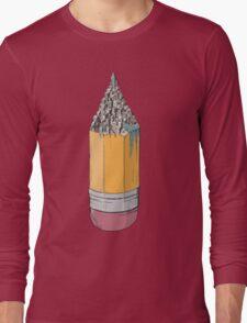 Creaticity Long Sleeve T-Shirt