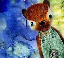 Little Pepe by Angela  Burman