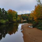 New York's Adirondack region I by PJS15204