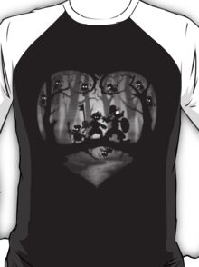 Heart of Darkness T-Shirt