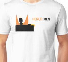 Hench Men Unisex T-Shirt
