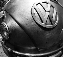 VW Bus by taylorswift