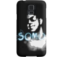 SoMo Tribute Samsung Galaxy Case/Skin