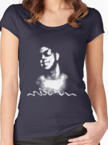 SoMo Tribute Women's Fitted Scoop T-Shirt