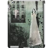 In the Garden iPad Case/Skin