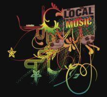 local music by rastaskin