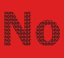No by AmundF