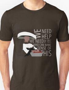 We Need Giles Unisex T-Shirt
