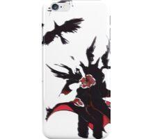Naruto Akatsuki iPhone Case/Skin