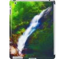Crabtree Falls 3 iPad Case/Skin
