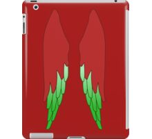 Ho-oh Wings iPad Case/Skin