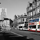 Leith Walk by roll6pics