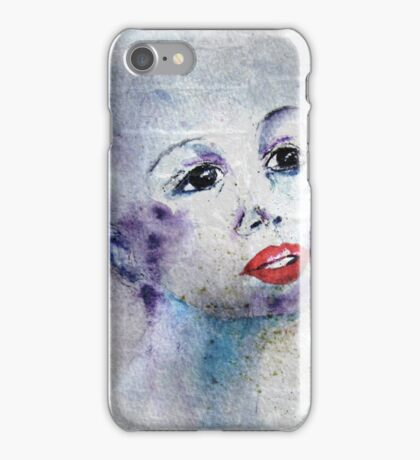 The Woman I Am iPhone Case/Skin