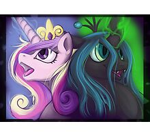 [MLP] - This Days Aria Photographic Print