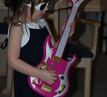 Rock Star by John Beamish