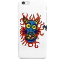 Fire Dragon! iPhone Case/Skin