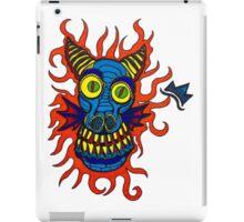Fire Dragon! iPad Case/Skin