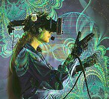 VR by blacknight