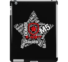 Gambit Gaming Cloud Logo T-shirt and a Phone case iPad Case/Skin