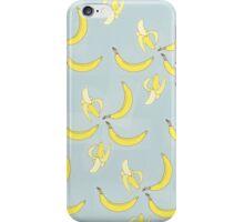 BANNANA Pattern iPhone Case/Skin