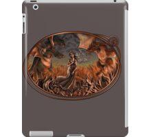 Birth of the Dragon Queen iPad Case/Skin