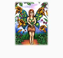 Luck of the Tiger Lily Fairy Unisex T-Shirt