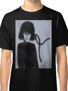 The Black Ribbon Classic T-Shirt