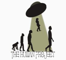 *The Human Project* by midnightdreamer