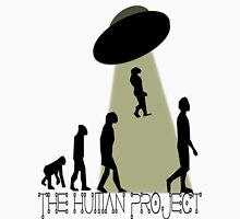 *The Human Project* Unisex T-Shirt