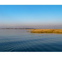 Jamaica Bay Photographic Print
