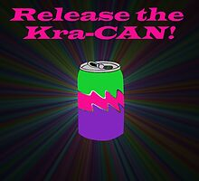 Release the Kra-CAN! by AlwaysSunny90