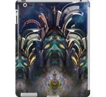 Space Indians iPad Case/Skin