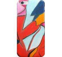 In a Quandry iPhone Case/Skin