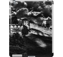 Mystical Fortress Kalemegdan Belgrade iPad Case/Skin