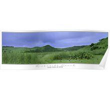 Riverside Ranch Poster
