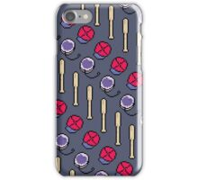 Ness's Inventory iPhone Case/Skin