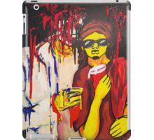 Bad Boys iPad Case/Skin