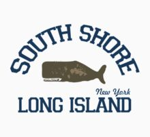 South Shore - Long Island.  by ishore1