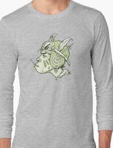 FlyGirl Long Sleeve T-Shirt