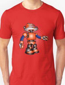 Robo Droid2 - PAC1972 Unisex T-Shirt