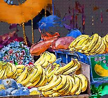 buy a banana, mister? by marcwellman2000