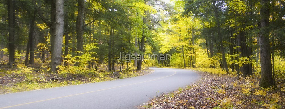 Road to Serenity by Jigsawman