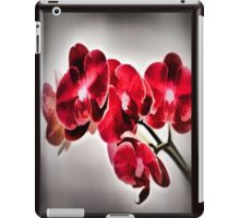 Orchids From A Friend iPad Case/Skin