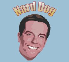 The Office - Nard Dog Kids Clothes